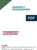 Sensores y Acondicionadores_Fundamentos