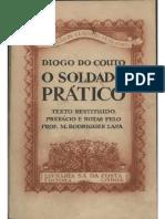Diogo Couto - Diálogo Do Soldado Prático