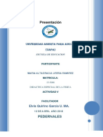 Actividad v de Didactica de La Fisica, Maria Altagracia Urena Ramirez . 12-04-2018 (2)