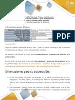 9- Orientaciones Trabajo Propuesta Solución