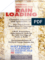 6 NCB Grain Loading Booklet