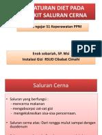 Saluran Cerna Presentation