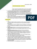 Cap 79 - Práticas Integrativas e Complementares (Pics)
