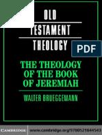 [Walter Brueggemann] the Theology of the Book of J(Bookos.org)