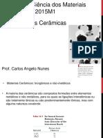 8 Estruturas Cristalinas Cerâmicas v28.5.2015