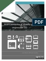 Acercamiento Al Diseno y La Impresion 3D Version1