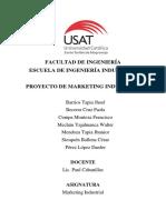 Proyecto de Marketing Oficial