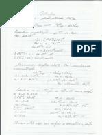 Equilibrio Ionico Em Solução Aquosa Parte 3.1 e 3.2