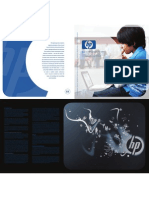 The HP story by Michael Mendenhall