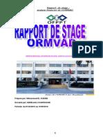 Rapport de Stage (3)