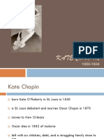 W8b Kate-Chopin.ppt