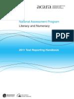 3579 Handbook Reporting 11