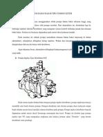 Catatan diesel