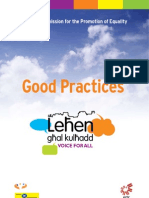 Voice for All - Good Practices