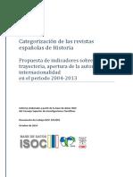 DT ISOC 2014-02 Revistas Españolas Historia