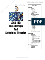 LOGD Lecture Module Compilation YuRi