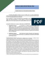 Cuestiones Generales Sobre Derecho Procesal Penal