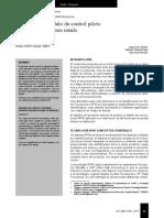 Diseño de Un Módulo de Control Piloto Basado en RFID Para Retails