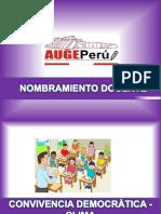 SESION 08 CONVIVENCIA DEMOCRATICA Y CLIMA.pdf