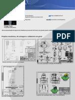 Portfolio de Projetos - Thiago Faúla