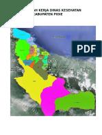 Microplanning Kabupaten Pidie Jadi