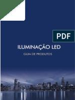 Lampada LED Bulbo