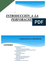 01 Introduccion a La Perforacion v2