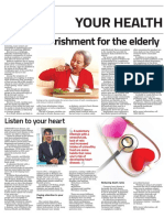 Your Health - 15 May 2018