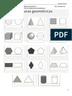 Geometria 5to Evaluación de Trabajo en Clase# 1 P1 Q1
