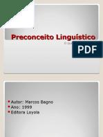 Língua Portuguesa - Preconceito Linguístico.w2003
