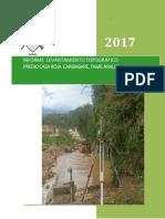Informe Topgrafico Caribabare Corregido