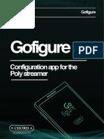 Gofigure Manual English