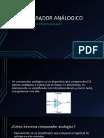 COMPARADOR ANÁLOGICO.pptx