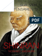 Shinran - Sua Vida e Pensamento - Norihiko Kikumura