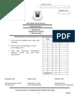 Ujian 1 2018 4 Pvma