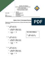 Assignment Methods2