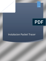 Packet Tracer Manual