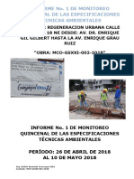 Informe Quincenal No 2 Pascuales 2