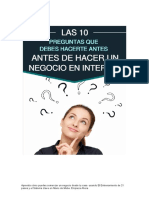 Las+10+Preguntas