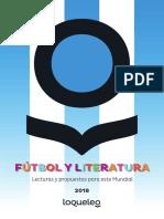 Proyecto Futbol 2018