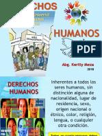 Derechos Humanos (2018)
