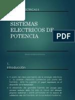 Sistemas Electricosde Potencia