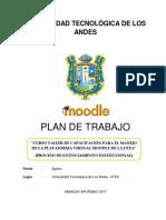Plan Curso Taller Moodle v1.1