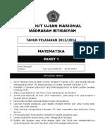 Matematika Paket 1.docxMatematika Paket 1.docx