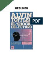 El Shock Del Futuro (Resumen)