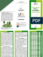 Bovinocultura de Leite 2018