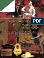 Sines de Tarima y Danza de Los Manueles