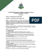 Estatuto DA 2 de Maio - 2015