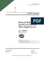 AWWA C515-09