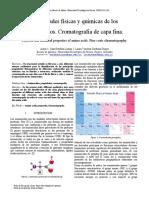 Informe-6-Propiedades Físicas y Químicas de Los Aminoácidos